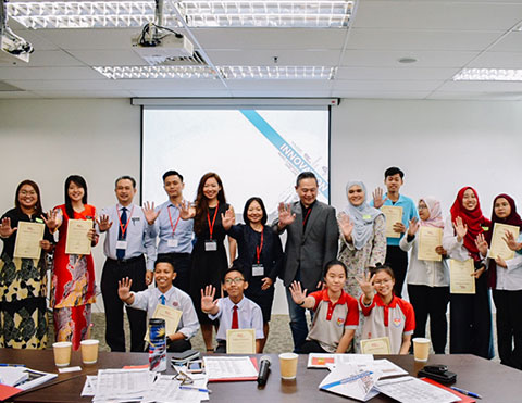 Teach For Malaysia Help Us Make This A Reality